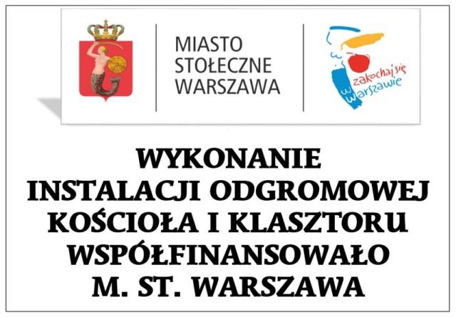 Dotacja M.St.Warszawy