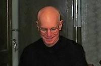 O. Columba Stewart OSB