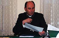 Ks. Bp Wojciech Polak