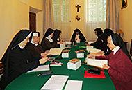 Zebranie Konsulty KPŻKK