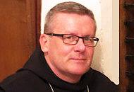 O. Opat Gregory Collins OSB z Jerozolimy