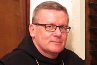 O. Opat Gregory Collins OSB