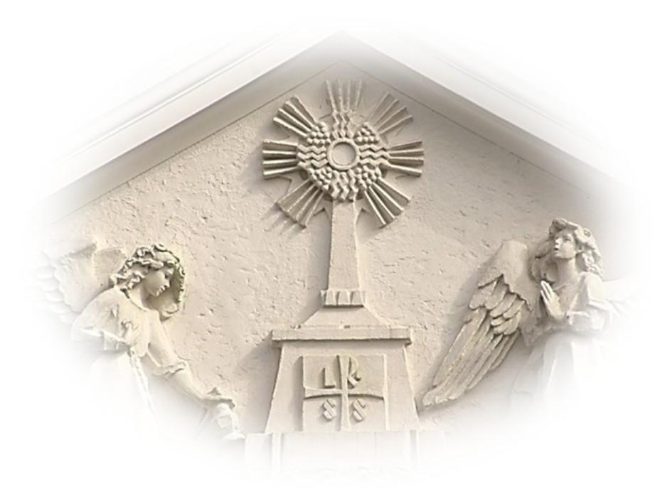Monastyczna Liturgia Godzin