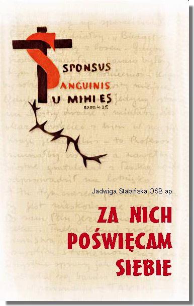 Książka o S. Bernadecie Wolskiej