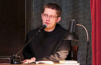 O. Szymon OSB