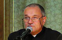 Ks. Prof. Michał Janocha