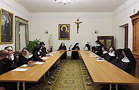 Zebranie w Samarii