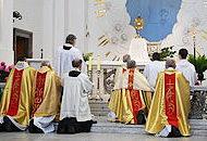 Uroczystość Najśw. Ciała i Krwi Chrystusa