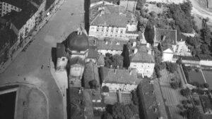 Z kroniki klasztornej – 1 sierpnia 1944