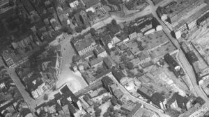 Z kroniki klasztornej – 3 sierpnia 1944