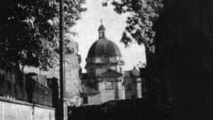 Z kroniki klasztornej – 6 sierpnia 1944