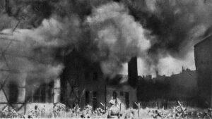 Z kroniki klasztornej – 9 sierpnia 1944