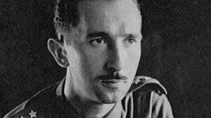 Z kroniki klasztornej – 10 sierpnia 1944