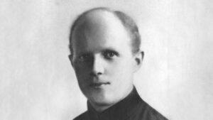 Z kroniki klasztornej – 11 sierpnia 1944