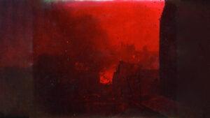 Z kroniki klasztornej – 18 sierpnia 1944