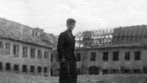 Z kroniki klasztornej – 26 sierpnia 1944