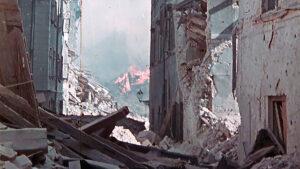 Z kroniki klasztornej – 29 sierpnia 1944