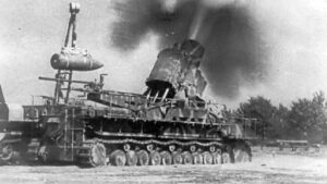 Z kroniki klasztornej – 12 sierpnia 1944