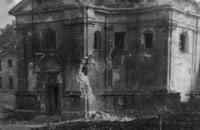 Kościół 1944