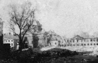 Klasztor 1944