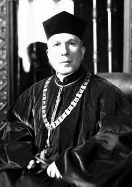 Ks. prof. Józef Archutowski