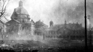 Z kroniki klasztornej – 16 sierpnia 1944
