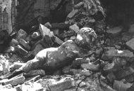 Z kroniki klasztornej – 31 sierpnia 1944