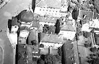 Niemieckie zdjęcie lotnicze sprzed sierpnia 1944