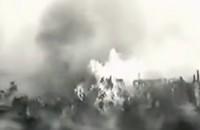 Ostrzał Warszawy 1944