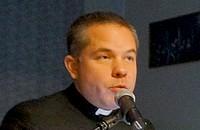 Ks. dr Bartosz Szoplik