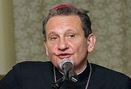 Wizyta Ks. Biskupa Rafała Markowskiego
