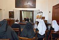 Konferencje i wykłady