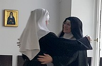 Wkrótce pierwsze śluby S. Cecylii