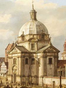 Kosciol_Canaletto