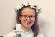 Profesja czasowa S. Marii Agnieszki