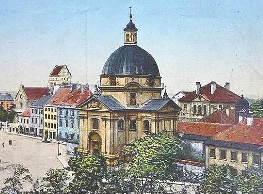 Sakramentki 1911