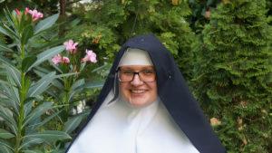 Profesja czasowa S. Marii Józefiny