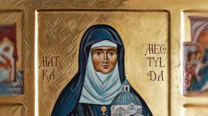 Msze św. w intencjach za wstawiennictwem Matki Mechtyldy